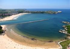 Playa de Cuchía / Marzán