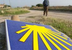 camino de santiago por Cantabria